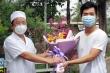 Thêm một bệnh nhân COVID-19 khỏi bệnh, Việt Nam chữa khỏi 225 trường hợp