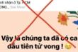 Sẽ triệu tập facebooker tung tin TP.HCM có người chết vì dịch Covid-19