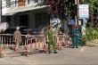 Quảng Ngãi truy vết các trường hợp F1 từng đến 3 bệnh viện ở Đà Nẵng