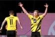 Video: Haaland ghi cú đúp, Dortmund đánh bại Wolfsburg