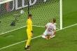 Video: Đan Mạch phối hợp tuyệt đẹp ghi bàn, thủ môn CH Séc chôn chân đứng nhìn