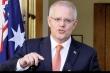 Australia gửi công hàm lên LHQ phản đối yêu sách của Trung Quốc ở Biển Đông