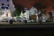 12h đêm, cơ quan chức năng vẫn chưa rời tòa lâu đài của đại gia Ngô Văn Phát