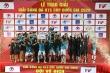 Đánh bại U15 Viettel, U15 PVF vô địch Cúp Quốc gia