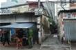 Hà Nội: Thấy phong toả, 1 người sống cùng tòa nhà BN714 bỏ trốn