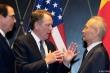 Quan chức thương mại cấp cao Mỹ - Trung lên kế hoạch họp trực tuyến