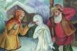 Bí mật ít ai biết về công chúa Tuyết Noel