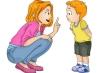 Mẹ nổi đóa vì con trai nhỏ ga lăng