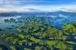 Ngắm non nước kỳ vĩ của tuyệt tác thiên nhiên 'vịnh Hạ Long' thứ 2 ở Việt Nam