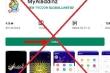 Công an cảnh báo ứng dụng Myaladdinz có dấu hiệu lừa đảo