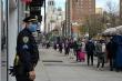 Tội phạm giảm mạnh, cảnh sát New York vẫn ngập lo lắng giữa đại dịch COVID-19