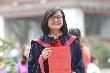 Nữ sinh giành học bổng của đại học danh tiếng nước Mỹ với bài luận triết học