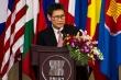 Tổng Thư ký ASEAN tin tưởng vai trò lãnh đạo mạnh mẽ của Việt Nam