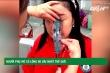 Người phụ nữ có lông mi dài nhất thế giới