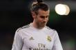 Real xóa tên Gareth Bale, trao số áo 11 cho cầu thủ khác