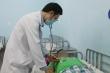 Nhiều trẻ bị biến chứng sốt xuất huyết
