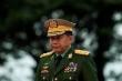 Tổng tư lệnh lãnh đạo cuộc đảo chính ở Myanmar lần đầu lên tiếng sau binh biến