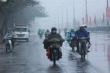 Bắc Bộ mưa và rét đậm, có thể xảy ra lốc và mưa đá