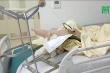 Nữ sinh bị Range Rover đâm nguy kịch đang chờ phẫu thuật não
