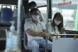 Bộ GTVT: Tài xế, hành khách phải đeo khẩu trang tại nhà ga và trên xe