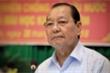 Kỷ luật ông Lê Thanh Hải: Bài học về công tác cán bộ trước Đại hội XIII