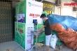 Video: ATM gạo miễn phí cho 10.000 công nhân ở tâm dịch COVID-19 Bắc Giang