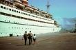 Tiết lộ thảm kịch 'Titanic Xô viết' và ngôi mộ tập thể hơn 400 người dưới đáy biển Đen