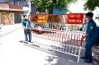 Nhiều khu vực ở Tây Ninh bị phong tỏa ít nhất 21 ngày