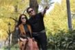 NSƯT Chí Trung ly hôn, tình tứ bên bạn gái mới là doanh nhân