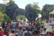 Du khách nườm nượp đổ về phố núi Đà Lạt sau đợt cao điểm phòng dịch COVID-19