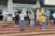 Thêm 7 bệnh nhân COVID-19 khỏi bệnh, có 2 người ở Mê Linh, Hà Nội