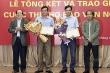 Thơ đoạt giải báo Văn Nghệ: Dư luận chê dở, BGK khen độc đáo nhất cuộc thi