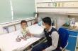 Trời lạnh, trẻ ồ ạt nhập viện, bác sĩ cảnh báo biến chứng nguy hiểm do cúm mùa