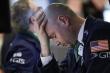 Chứng khoán Mỹ giảm mạnh bất chấp FED hạ lãi suất xuống gần 0%