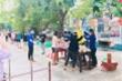 Gần 6.500 sinh viên mắc kẹt ở Đà Nẵng sẽ được xét nghiệm trước khi về quê