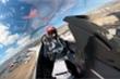 Video: Không quân Mỹ biểu diễn, tôn vinh nhân viên y tế chống dịch COVID-19