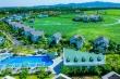 Sức hút của biệt thự du lịch nghỉ dưỡng ven đô - Vườn Vua Resort & Villas