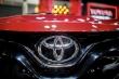 COVID-19 khiến lợi nhuận Toyota thấp nhất gần 10 năm