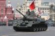 TRỰC TIẾP: Nga duyệt binh Kỷ niệm 75 năm Ngày Chiến thắng