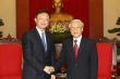 Tổng Bí Thư: Lập trường chủ quyền biển đảo Việt Nam là không thay đổi và không thể thay đổi