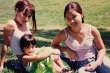 Cô con gái từng được giấu kín suốt 25 năm của ca sĩ Phi Nhung