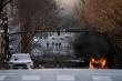 Cảnh sát Mỹ: Vụ nổ rung chuyển thành phố Nashville là hành động cố ý