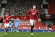 Thắng vất vả West Ham, Man Utd vào tứ kết FA Cup