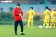 HLV Park Hang Seo tiếp tục kêu gọi V-League thay đổi