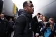 Pogba gặp riêng HLV Solskjaer, có thể rời Man Utd vào tháng 1