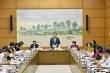 Ủy ban Thường vụ Quốc hội họp phiên đầu tiên sau kiện toàn nhân sự