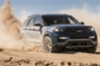 Ford Explorer 2021 hạ giá