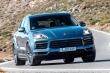 Doanh số bán hàng của Porsche sụt giảm do COVID-19