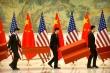 Mỹ từ chối cấp visa cho quan chức Trung Quốc liên quan Tân Cương