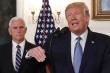 Đại dịch COVID-19 ngày 13/5: Phó Tổng thống Mỹ 'giãn cách' với ông Trump
